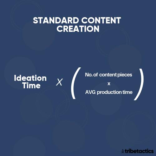 --standard-content-creation