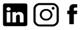 Linkedin, instagram, and facebook