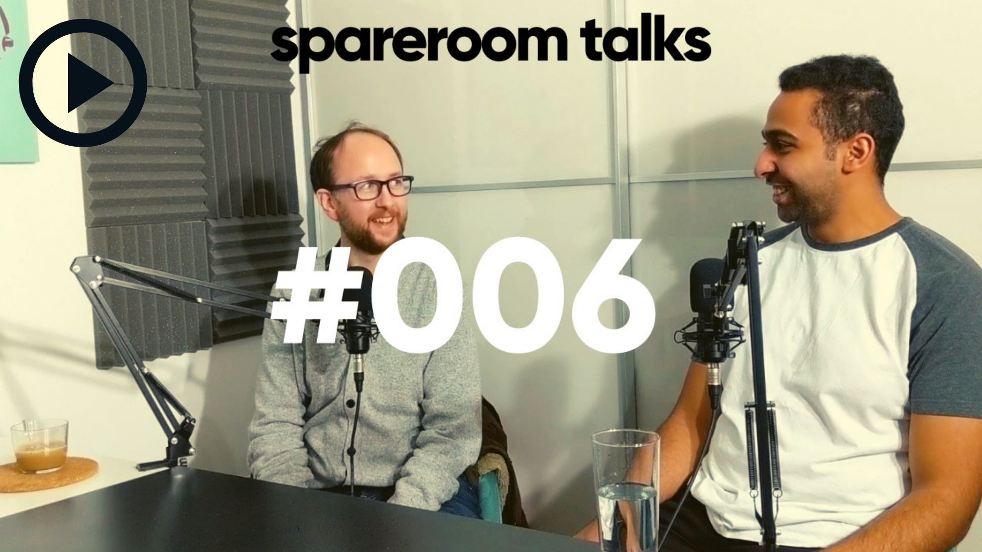 Seth Godin's AltMBA for startups ft. Conor McCarthy _ spareroom talks #006-