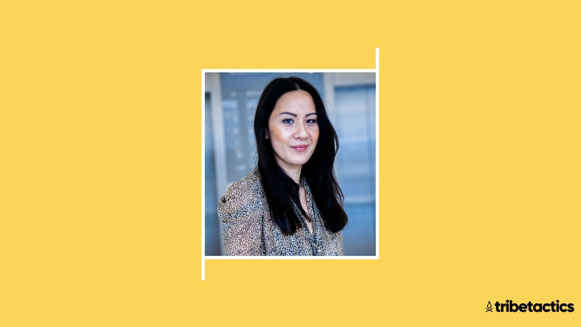 What it takes to succeed in video content ft. Lisa Cheung, Director of Marketing and Brand Strategy at Foundry