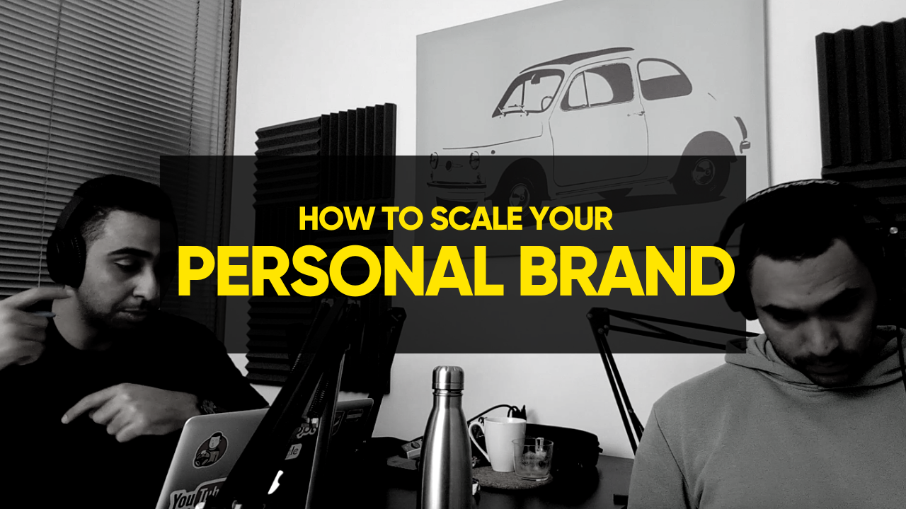 how-to-scale-your-personal-brand